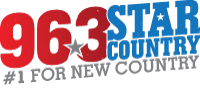 96.3 FM Star Country